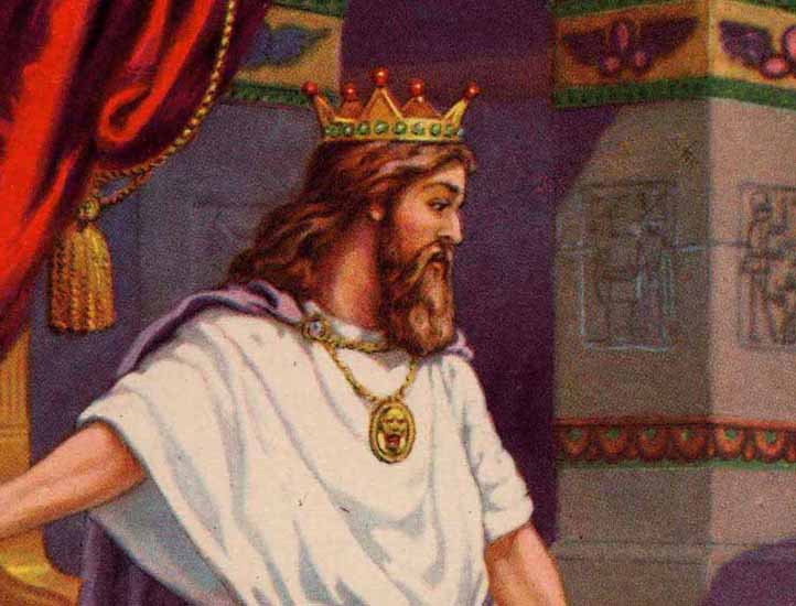 Caine blog rey david - El rey del tresillo ...