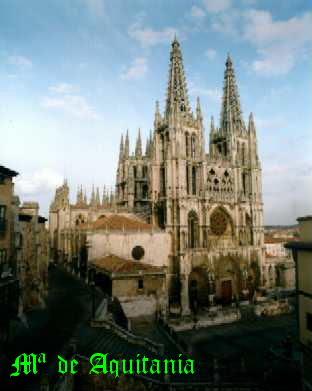 Catedrales II. Introducción.