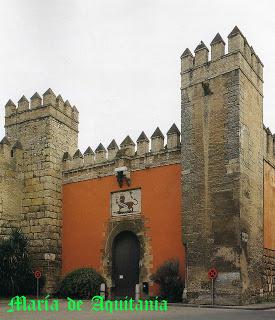 Sevilla. Real Alcázar I