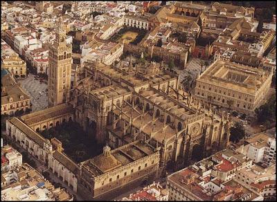 Catedrales. Introducción.