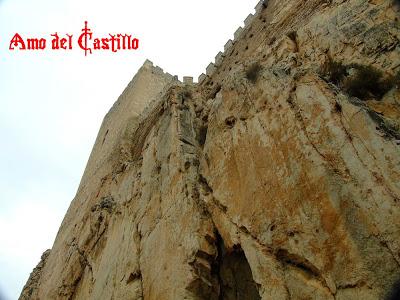 CASTILLOS. Asedios 1