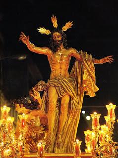 JESÚS  EL CRISTO HA RESUCITADO
