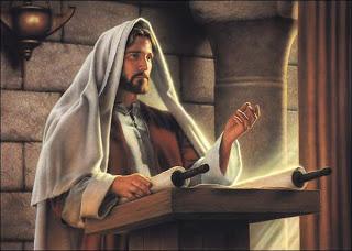 JESÚS Y LOS ESENIOS  (II)