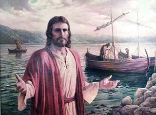 PINCELADAS EN LA VIDA ALEGÓRICA DE JESÚS (IV)