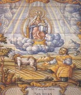 LOS SANTOS DE LA ORDEN DEL TEMPLE (XI)