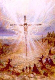 EL JUICIO Y CRUCIFIXIÓN DE JESÚS VIII