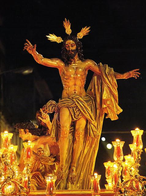 DOMINGO DE RESURRECCIÓN 2.010