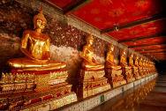 EL MUNDO ASIÁTICO. CHINA Y LA EXPANSIÓN DEL BUDISMO (II)