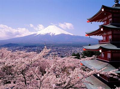EL MUNDO ASIÁTICO. PEREGRINACIONES SINTOÍSTAS Y BUDISTAS EN JAPÓN  (III)