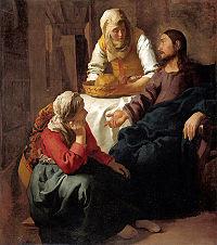 JESÚS Y LA MUJER (II)