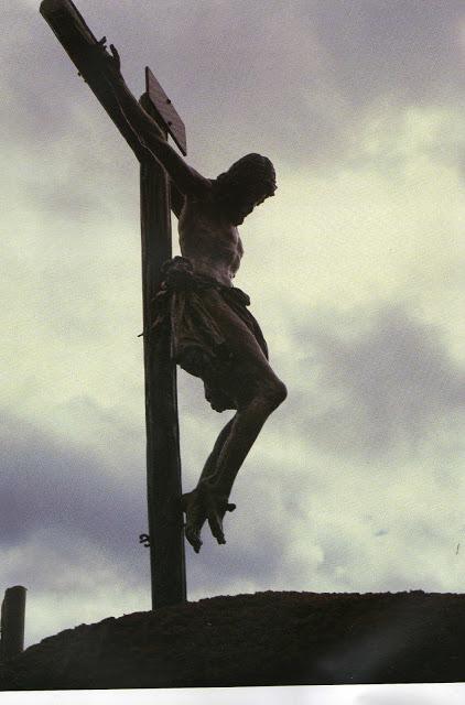 LA PASIÓN DEL SEÑOR. DE JERUSALÉN A SEVILLA.