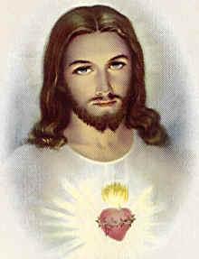 EVANGELIO DÍA 1 DE MAYO