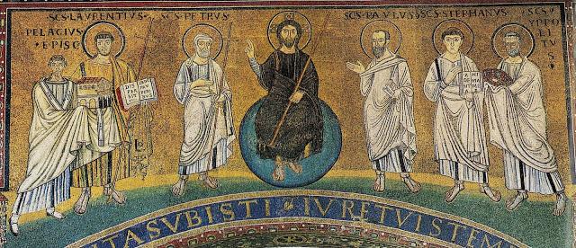 CONCILIOS Y SÍNODOS DE LA IGLESIA ROMANA (XII)