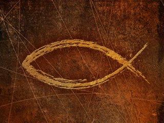 El símbolo del  Pez en el cristianismo primitivo