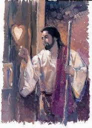 JESÚS Y EL ENCUENTRO