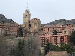 CATEDRAL DE ALBARRACÍN