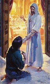 EL MOMENTO EN QUE NECESITAS QUE JESUSCRISTO TE AYUDE