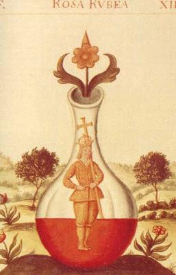 LA PIEDRA FILOSOFAL (IV)
