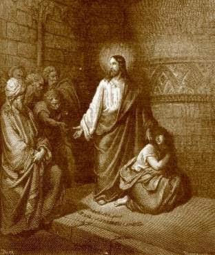 POSIBLES CASOS DE DERECHOS CIVIL Y PENAL EN LA BIBLIA  (II)