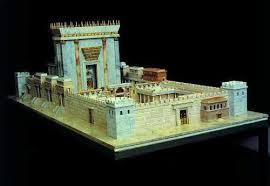 EL TEMPLO DE JERUSALÉN (VI)