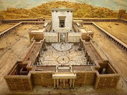 EL TEMPLO DE JERUSALÉN (III)